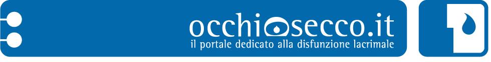 OCCHIO SECCO: IL PORTALE DEDICATO alla DISFUNZIONE LACRIMALE